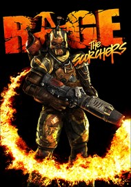 Download Rage: The Scorchers for PC