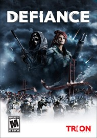 Defiance Digital Standard Edition