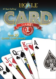 Download Hoyle Card Games 2012 for PC