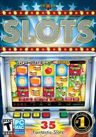 Hoyle Slots