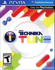 Rent DJMax Technika Tune for PS Vita