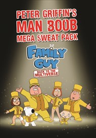 Download Family Guy: Back to the Multiverse DLC for PC