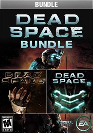 Download Dead Space + Dead Space 2 Bundle for PC