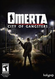 Download Omerta: City of Gangsters for PC