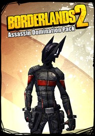 Download Borderlands 2 - Assassin Domination Pack for PC