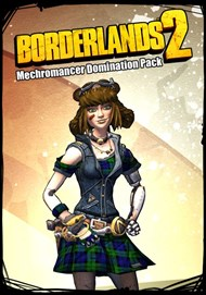 Download Borderlands 2 - Mechromancer Domination Pack for PC