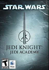 Star Wars Jedi Knight: Jedi Aca