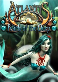 Download Atlantis: Pearls of the Deep for PC