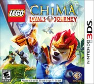 LEGO Legends of Ch