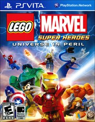 LEGO: Marvel Super Heroes: U