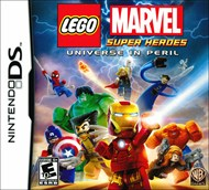 LEGO: Marvel Super Heroes: Universe in Peril
