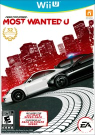 Rent Need for Speed: Most Wanted for Wii U