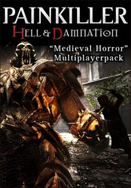 Painkiller Hell & Damnation - Medieval Horror DLC
