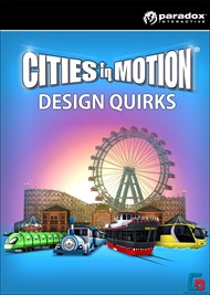 Download Cities in Motion: Design Quirks for PC
