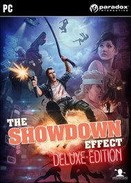The Showdown Effect Digital D