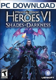 Might & Magic: Heroes VI - Shades of Darkness