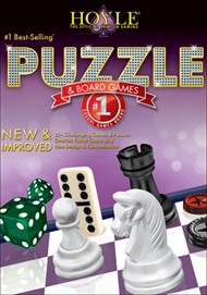 Download Hoyle Puzzle and Board Games 2012 for PC