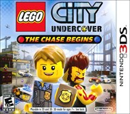 LEGO City Undercover: The Cha