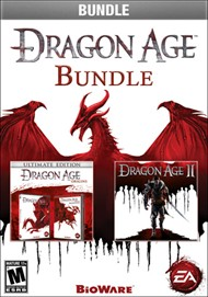 Dragon Age Bundle