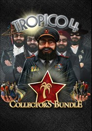 Download Tropico 4 Collectors Bundle for PC