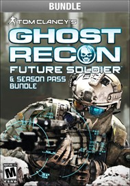 Tom Clancy's Ghost Recon: Future Soldier & S