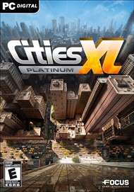 Cities XL Pl
