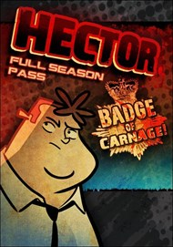 Download Hector: Badge of Carnage - Full Season Pass for PC