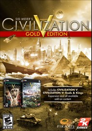 Sid Meier's Civil
