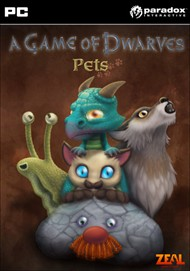 Download A Game of Dwarves - Pets DLC for PC