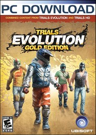 Download Trials Evolution: Gold Edition for PC