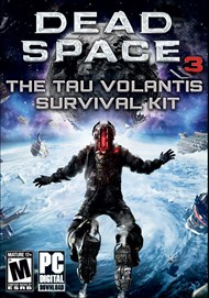 Download Dead Space 3: Tau Volantis Survival Kit for PC
