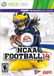 NCAA Footba