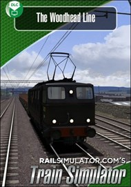 Download Train Simulator 2013 - Woodhead Line DLC for PC