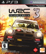 WRC 3 Fia World Rally Championship 2012