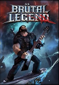 Download Brutal Legend for PC