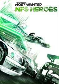 Need for Speed Most Wanted Need for Speed Heroes