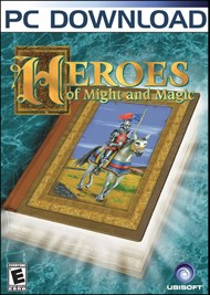 Heroes of Might and Ma