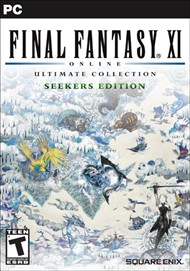 FINAL FANTASY XI Ultimate Collecti