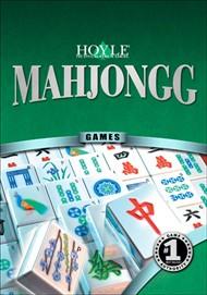 Hoyle Mahjo