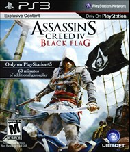 Assassin's Creed IV: Black F