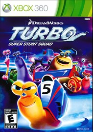 Turbo: Super Stunt S