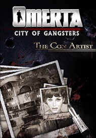 Download Omerta: City of Gangsters - The Con Artist for PC