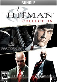 Download The Hitman Collection for PC