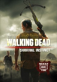 Download The Walking Dead: Survival Instinct for PC