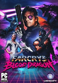 Far Cry 3 Blood