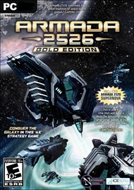 Armada 2526 Go