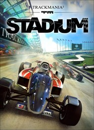 TrackMania 2 Stad
