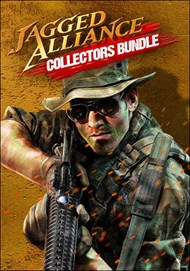 Jagged Alliance: