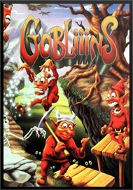 Gobliiins Trilo