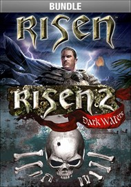 Risen 1 & 2 Bundle
